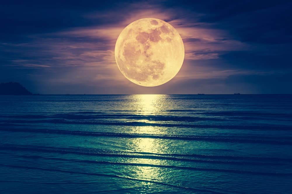 50 Full Moon Quotes About the Powerful and Beautiful Lunar Event