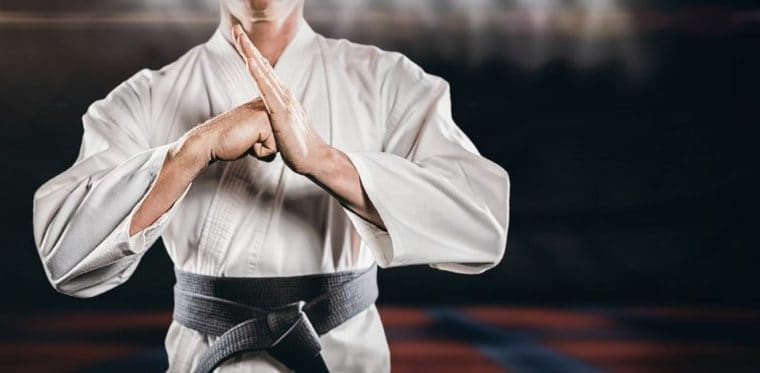 Inspirational Martial Arts Quotes From The World's Favorite Martial Artists