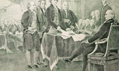 50 Liberty Quotes From The Founding Fathers And Other Great Patriots