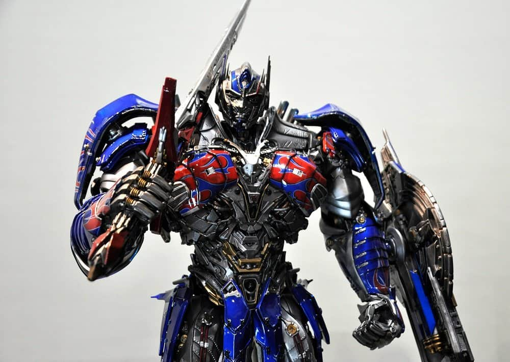 50 Optimus Prime Quotes From The Transformers Autobot Leader
