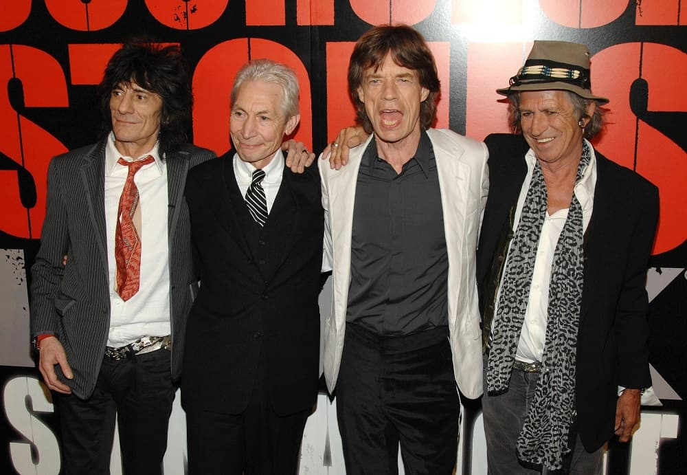 50 The Rolling Stones Quotes From Their Legendary Songs and Bandmates