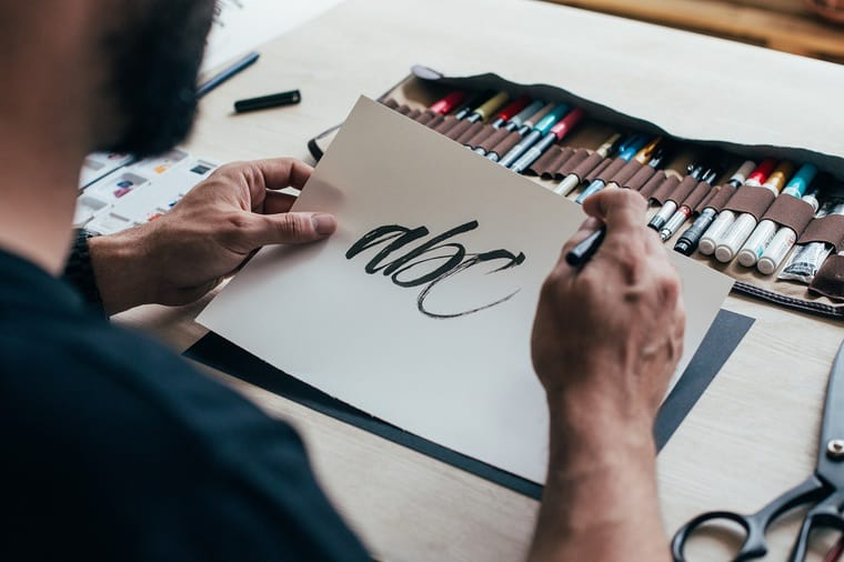 50 Calligraphy Quotes About the Handwritten Art Form