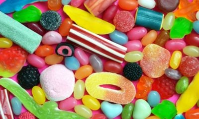 50 Candy Quotes To Sweeten Up Your Day