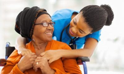50 Caregiver Quotes About What it is Like Caring for Others