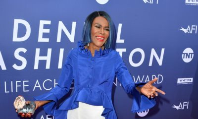 50 Cicely Tyson Quotes About the Trailblazing Actress