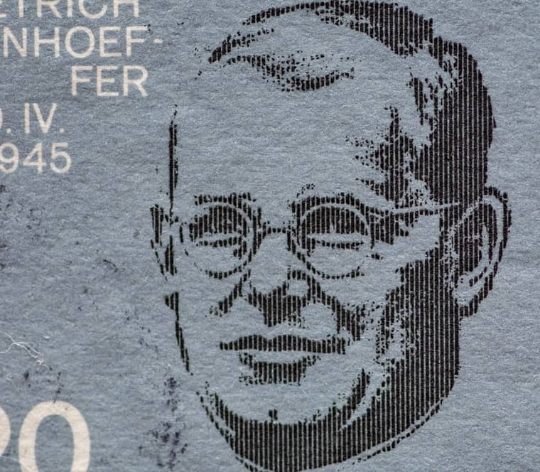 50 Dietrich Bonhoeffer Quotes From The Theologian and Nazi Resistor