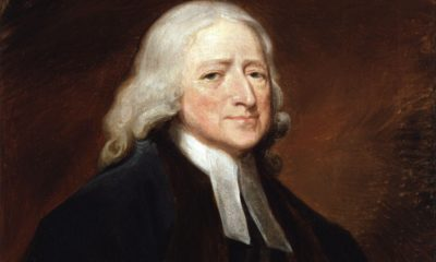50 John Wesley Quotes About God and Faith From The Founding Father of Methodism