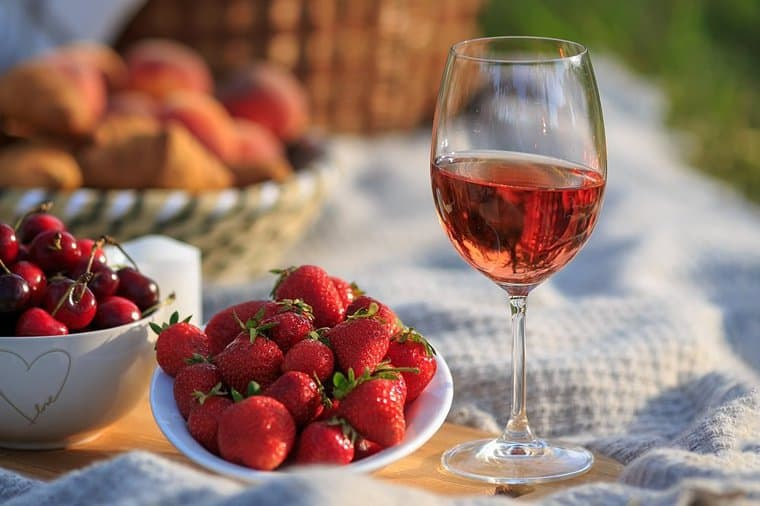 50 Strawberry Quotes for Enjoying the Sweetness of Summer