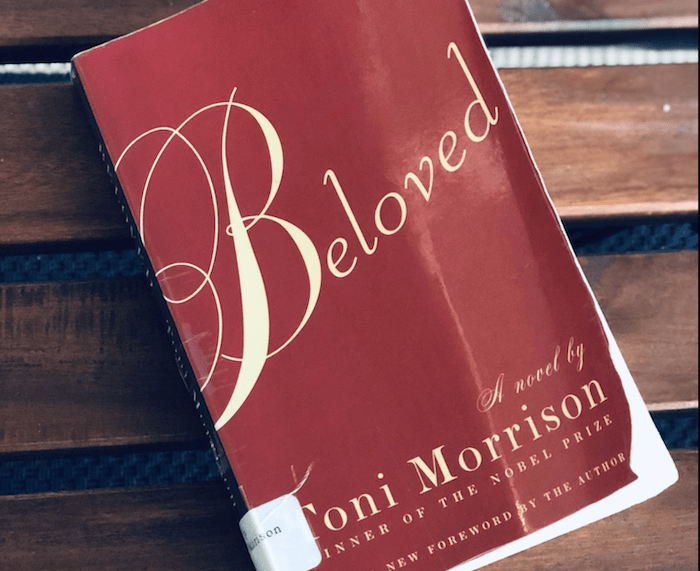 beloved quotes from toni morrison