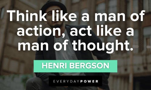 gentleman quotes about action