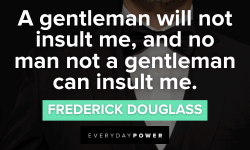 Gentleman Quotes to Help You Earn Respect