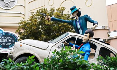 37 Lupin Quotes from the French Thriller