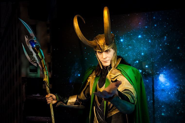 50 Loki Quotes from Your Favorite Avenger Antihero