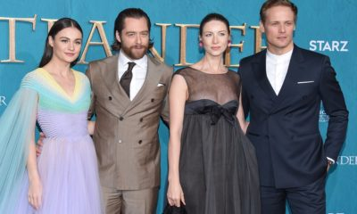 50 Outlander Quotes Recapping the First 5 Seasons