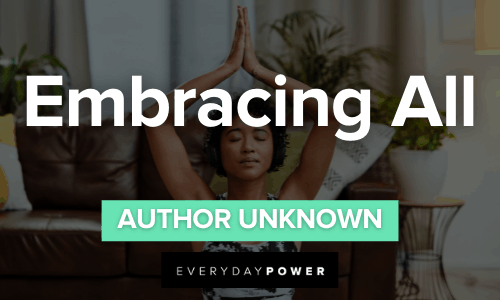 Embracing All - Unknown