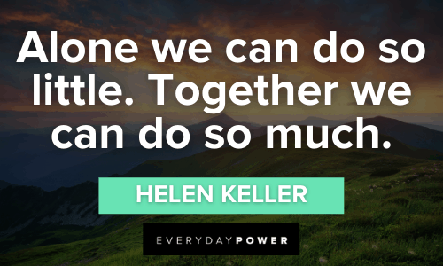 Collaboration Quotes on Teamwork