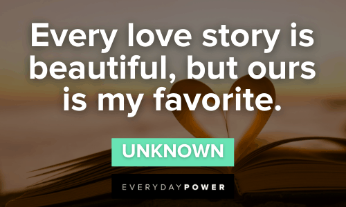 Engagement Quotes for the Love of Your Life