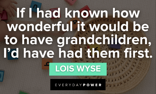 Granddaughter Quotes that will make your day