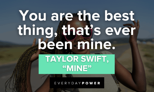 the best Song Quotes