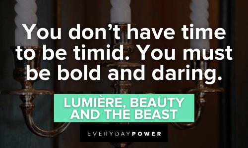 powerful Disney Quotes