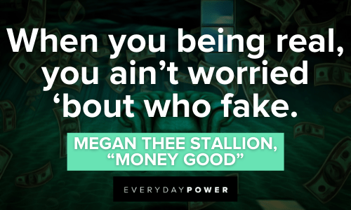 Megan Thee Stallion Quotes To Inspire Your Hot Girl