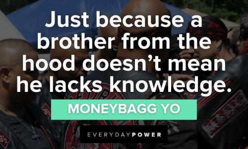 Moneybagg Yo Quotes and lyrics