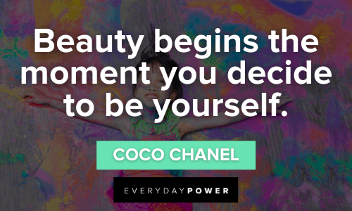Quotes for Girls about beauty