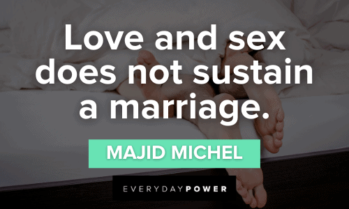 Sex Quotes for love