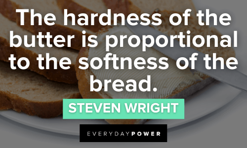 Steven Wright Quotes that will make your day