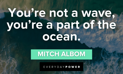 Waves Quotes about oceans