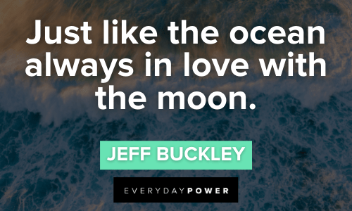 Waves Quotes about love