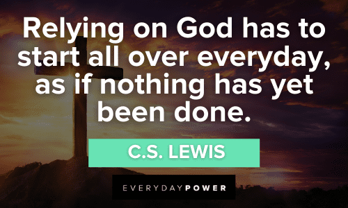 Christian Quotes about god