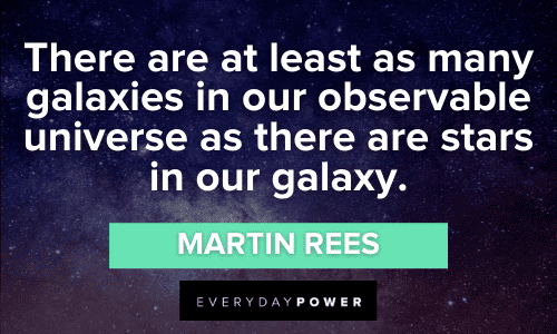 Galaxy Quotes and sayings