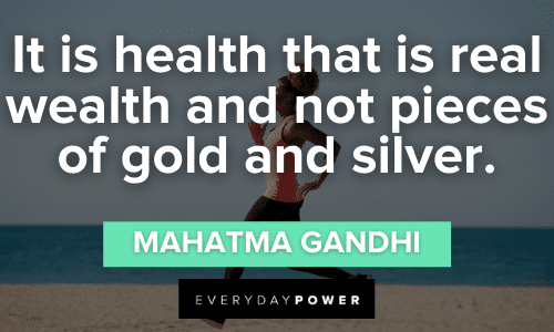 Wellness Quotes to Help You Live a Better Life