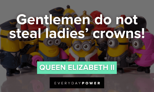funny Minion Quotes From The Movie