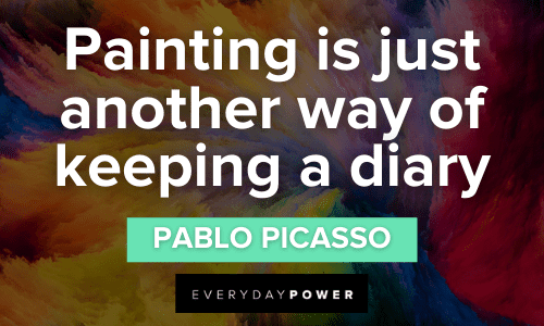 Creative Painting Quotes