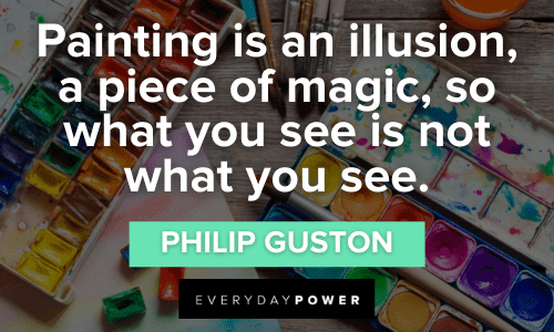 Painting Quotes to Inspire Your Artwork