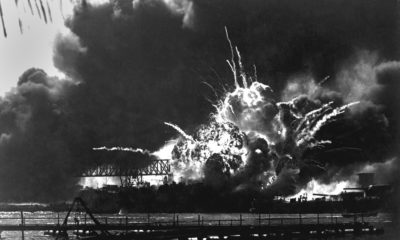 Pearl Harbor Quotes About the Infamous Attack That Changed The Shape of WWII