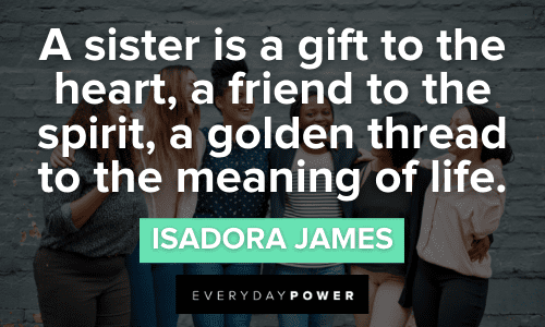 Sisterhood Quotes to Share With Your Tribe
