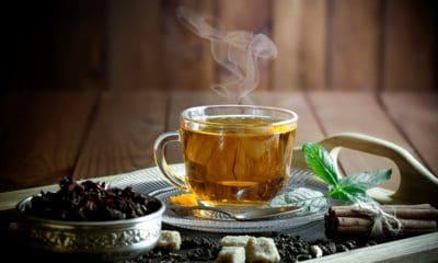 Tea Quotes For Tea Connoisseurs About the Benefits of Tea