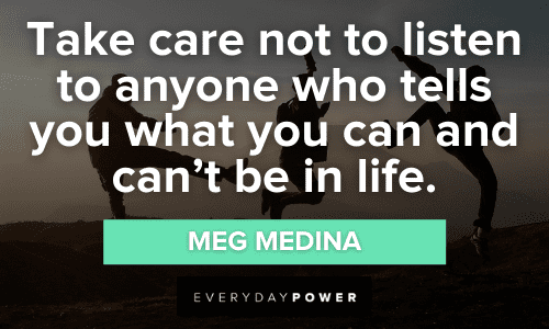 Teen Quotes to inspire you