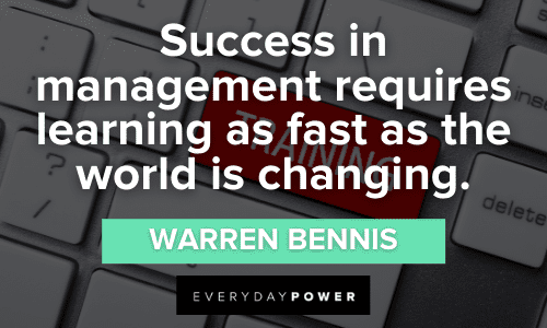 Training Quotes about success