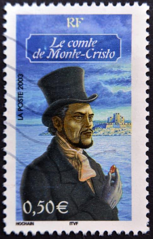 Count of Monte Cristo quotes