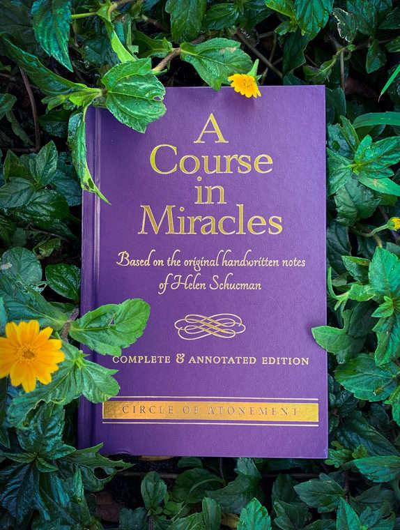 50 Principles of Miracles